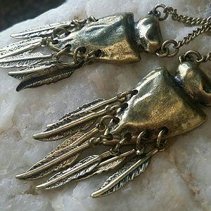 Free People Earrings Jewelry